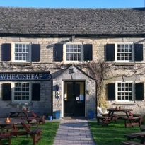 Village pub serving freshly prepared locally sourced food, daily homemade bread and local ales. Outside seating areas, pretty stream and games room. Good family atmosphere children and dogs welcome.